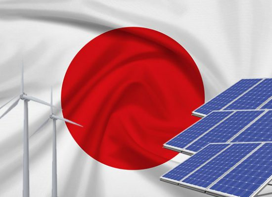 Major companies urge Japan to set 50% renewable energy target for 2030