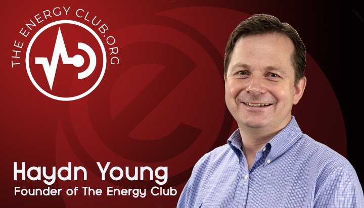 Guest Blog: Haydn Young – Calling energy professionals to speak out!