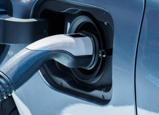 Five million EVs are already on the world's roads