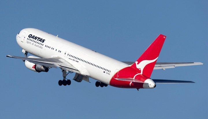 Qantas Group aims high with 2050 net zero goal