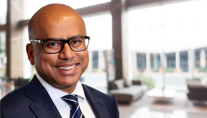 Sanjeev Gupta unveils $1bn renewable energy plans in Australia