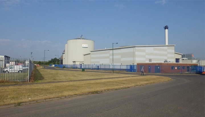 Anaerobic digestion firm fined £19,000 for odour pollution