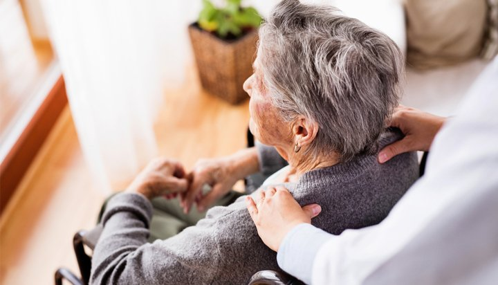 Informal carers 'forking out extra £200 a year for energy'