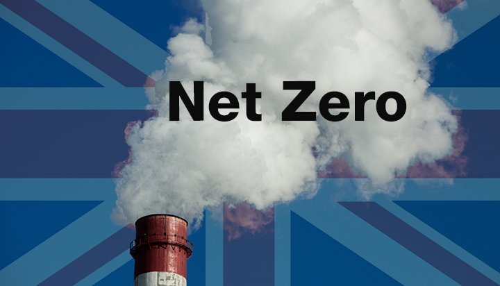 Net Zero Carbon Taskforce launched in the UK