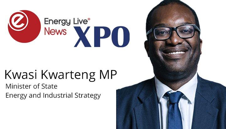 Kwasi Kwarteng podcast: 'UK has already made strong progress towards net zero'